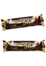 Peak Performance Protein Bar 50, 24 x 50 g Riegel
