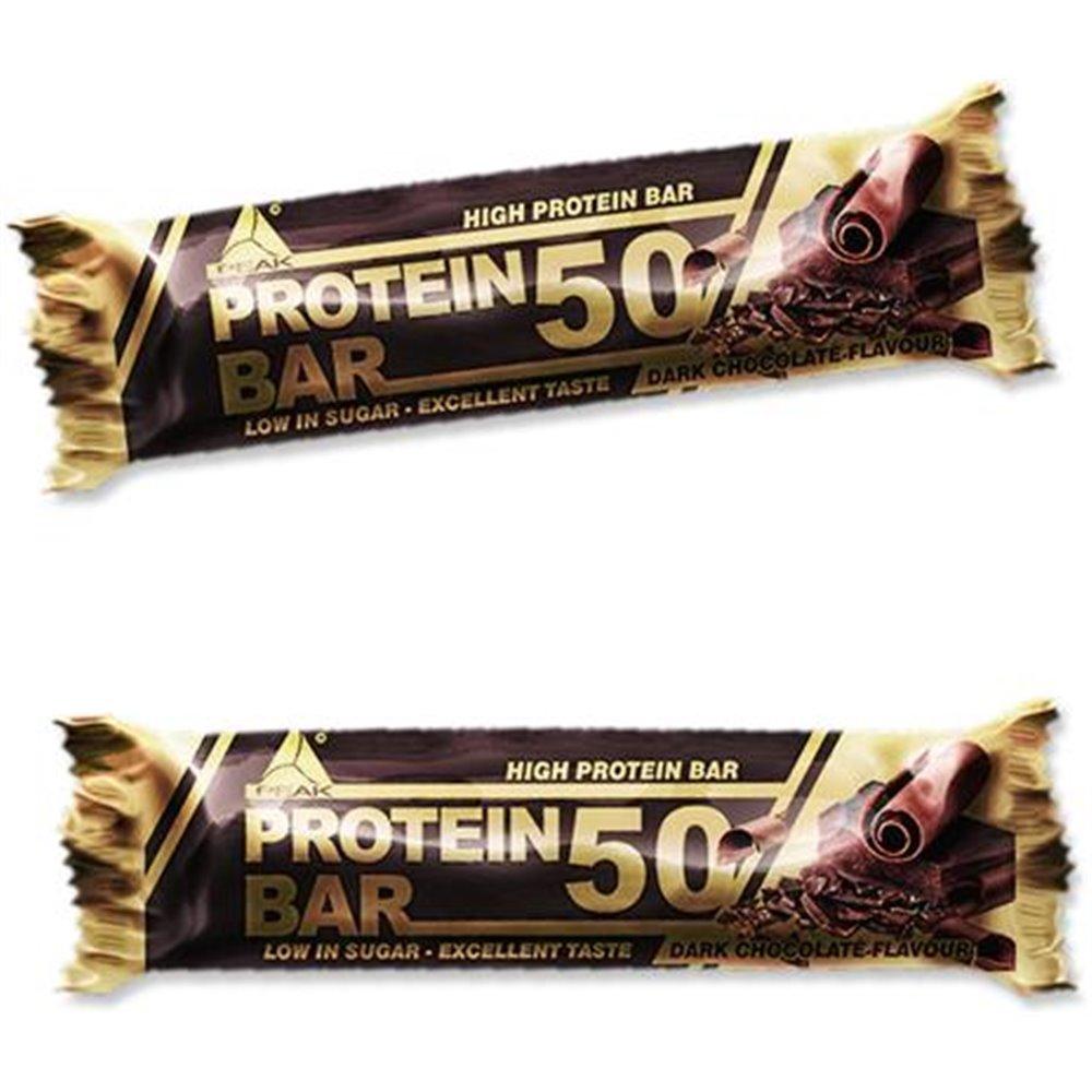 Peak Performance Protein Bar 50