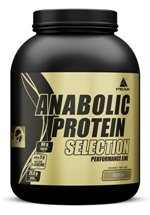 Peak Performance Anabolic Protein Selection, 1800 g Dose
