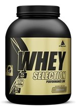 Peak Performance Whey Selection, 1800 g Dose