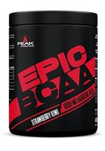 Peak Performance Epic BCAA, 400 g Dose