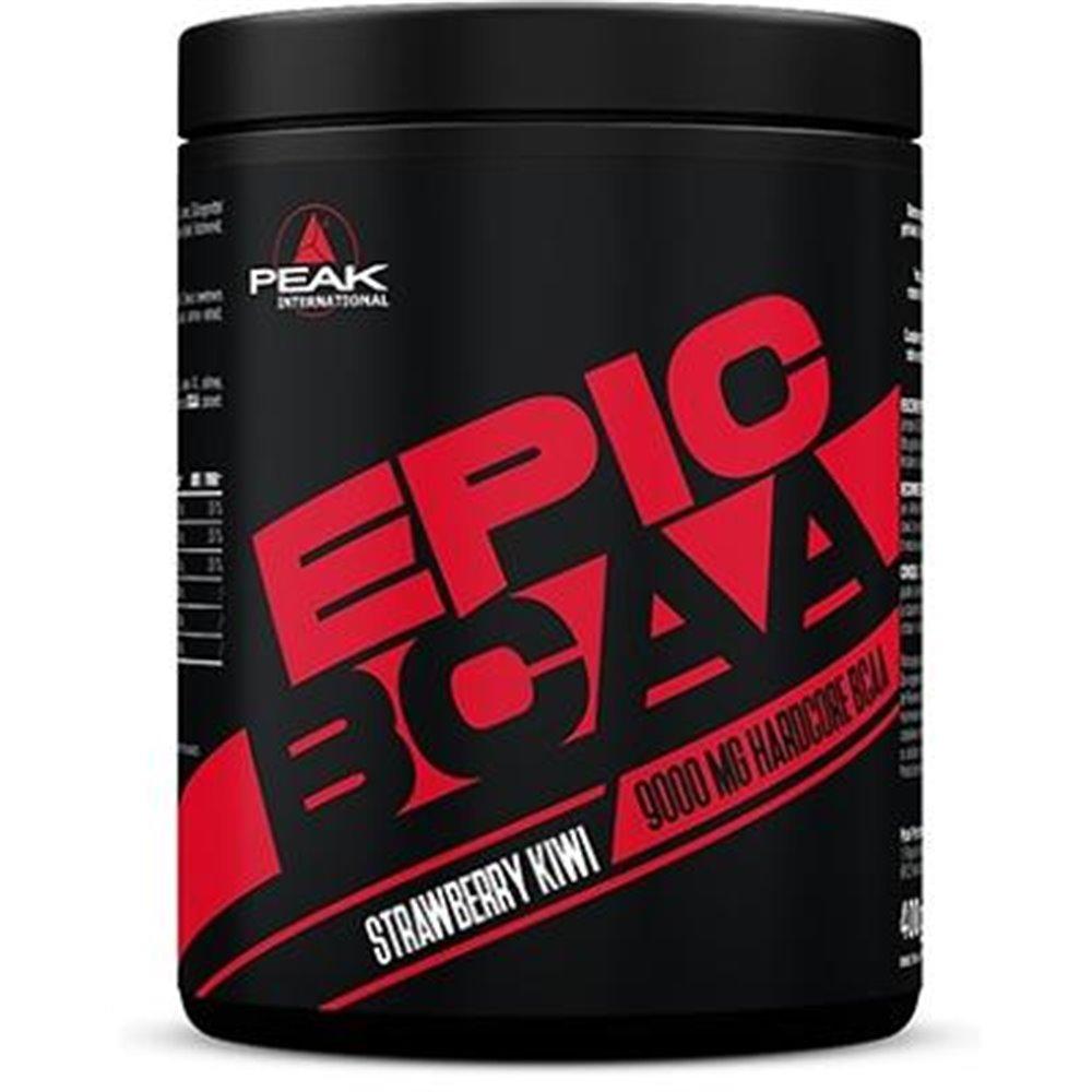 Peak Performance Epic BCAA