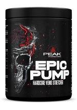 Peak Performance Epic Pump, 500 g Dose