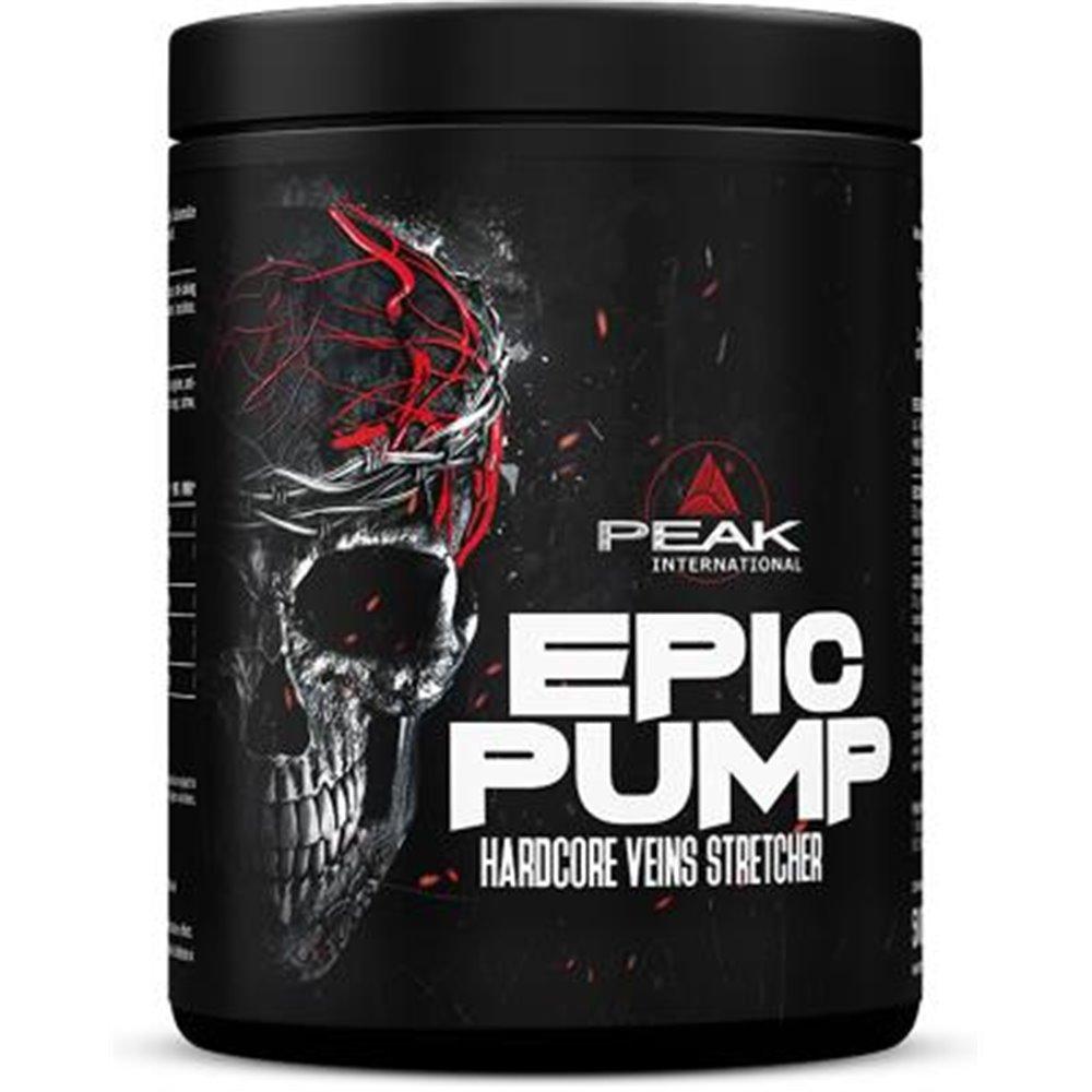 Peak Performance Epic Pump