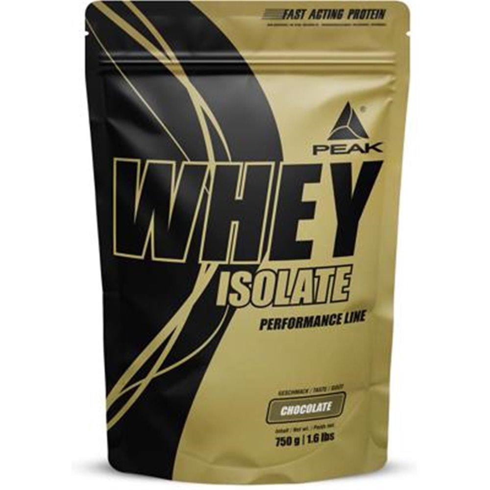 Peak Performance Whey Protein Isolat