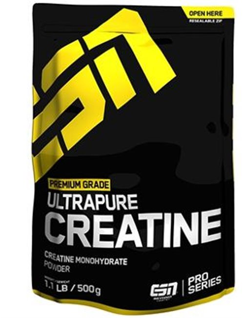 ESN Ultra Pure Creatine