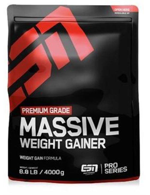 ESN Massive Weight Gainer