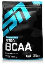 ESN Nitro BCAA Powder, 500 g Beutel