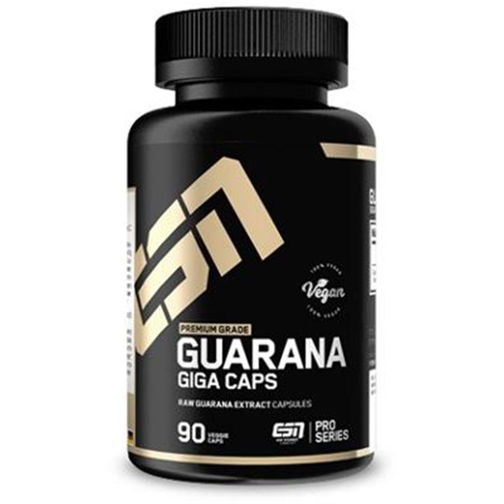 ESN Guarana Giga Caps
