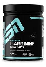 ESN L-Arginine Giga Caps, 300 Kapseln Dose