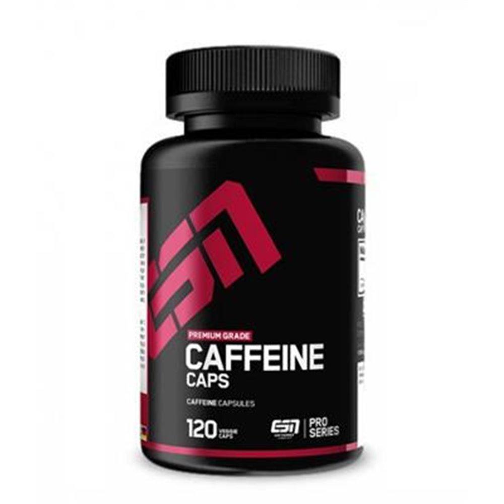 ESN Caffeine Caps