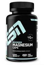 ESN Magnesium Caps, 120 Kapseln Dose