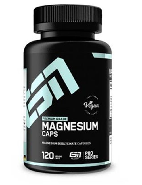 ESN Magnesium Caps