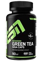 ESN Green Tea Giga Caps, 90 Kapseln Dose