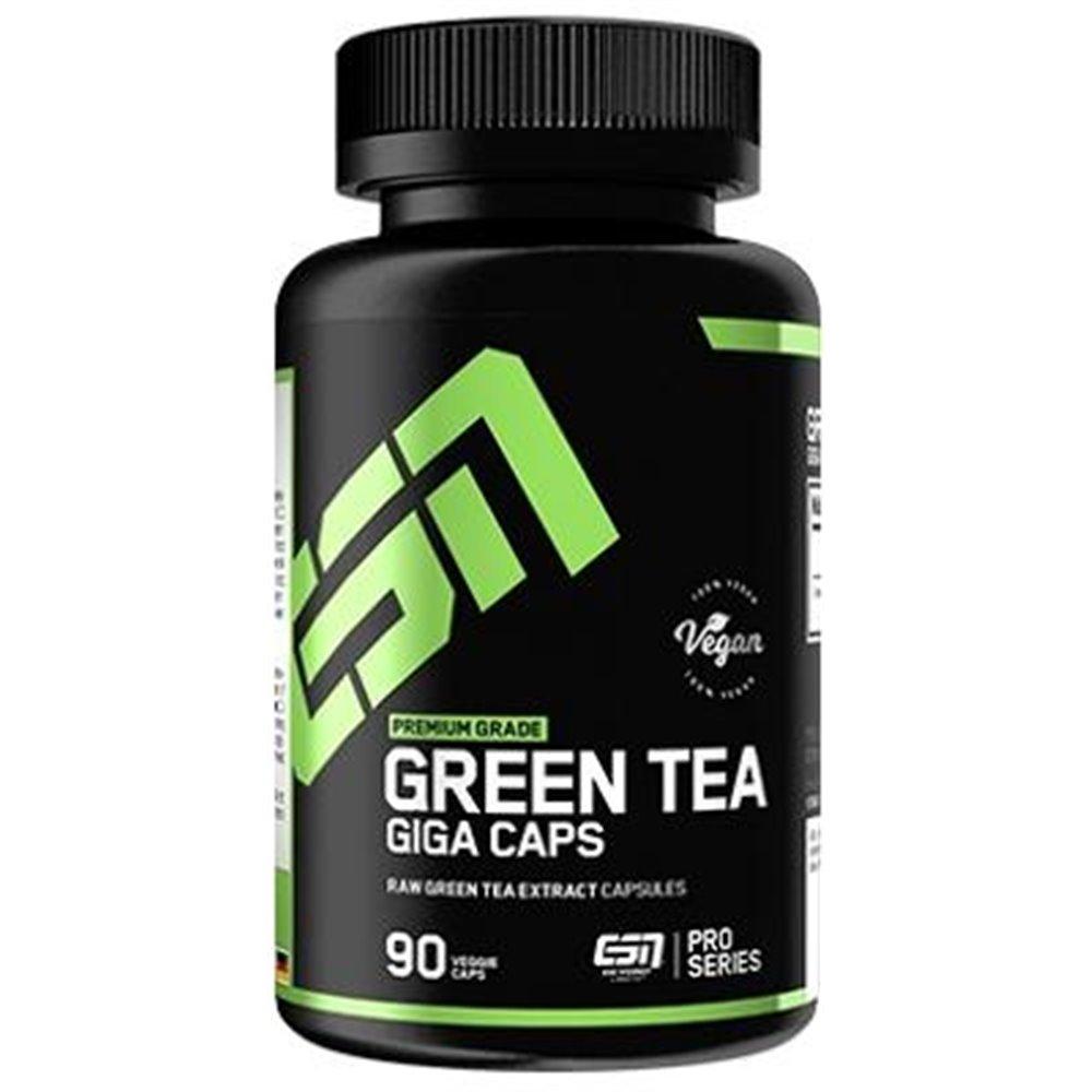 ESN Green Tea Giga Caps