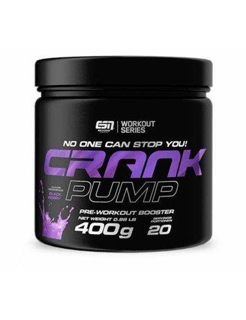 ESN Crank Pump