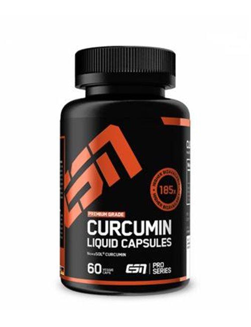ESN Curcumin Liquid Capsules