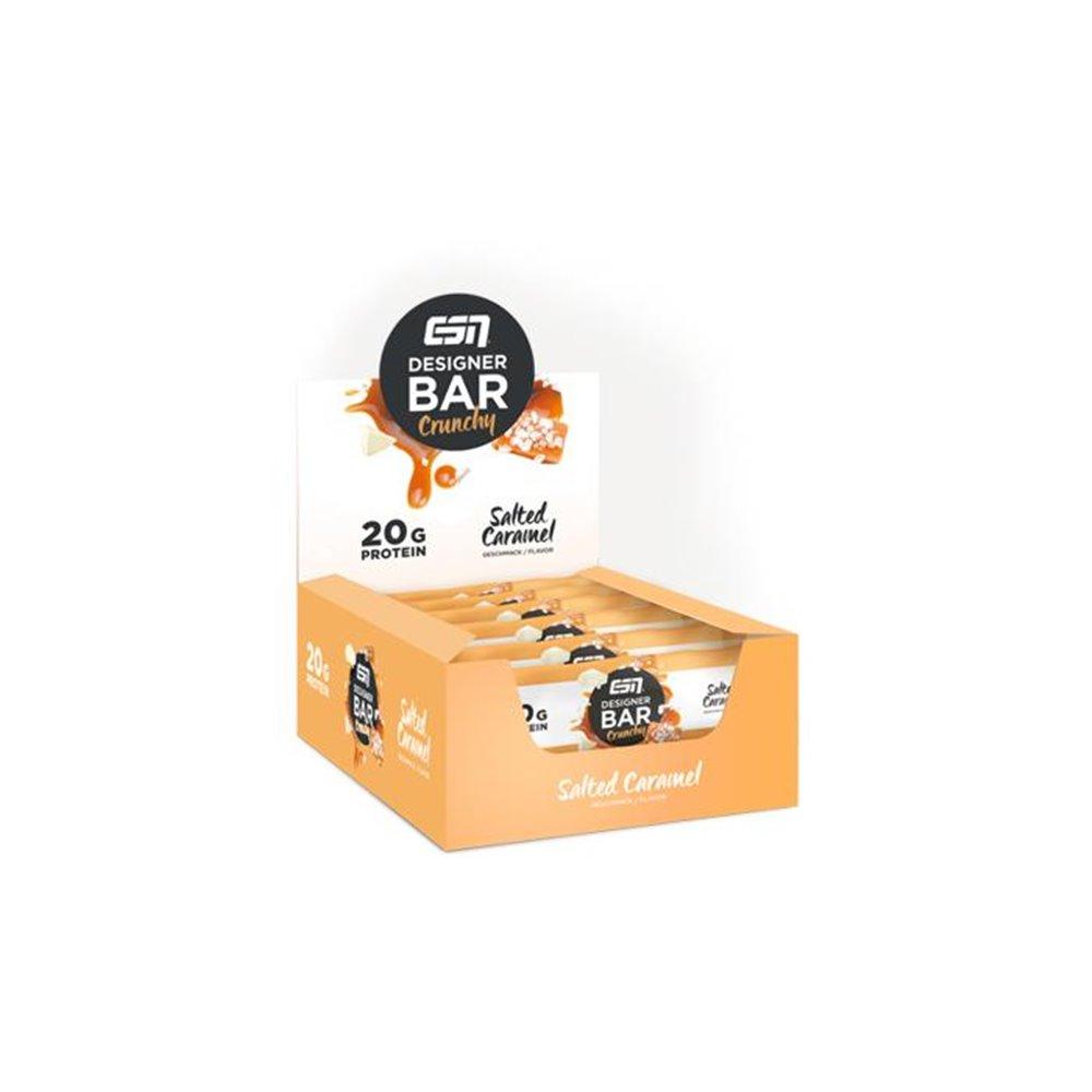 ESN Designer Bar Crunchy Box
