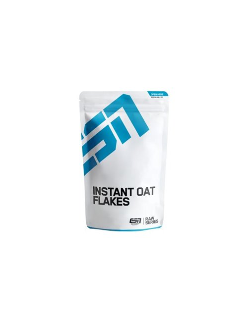 ESN Instant Oat Flakes