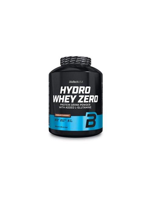 BioTech USA Hydro Whey Zero