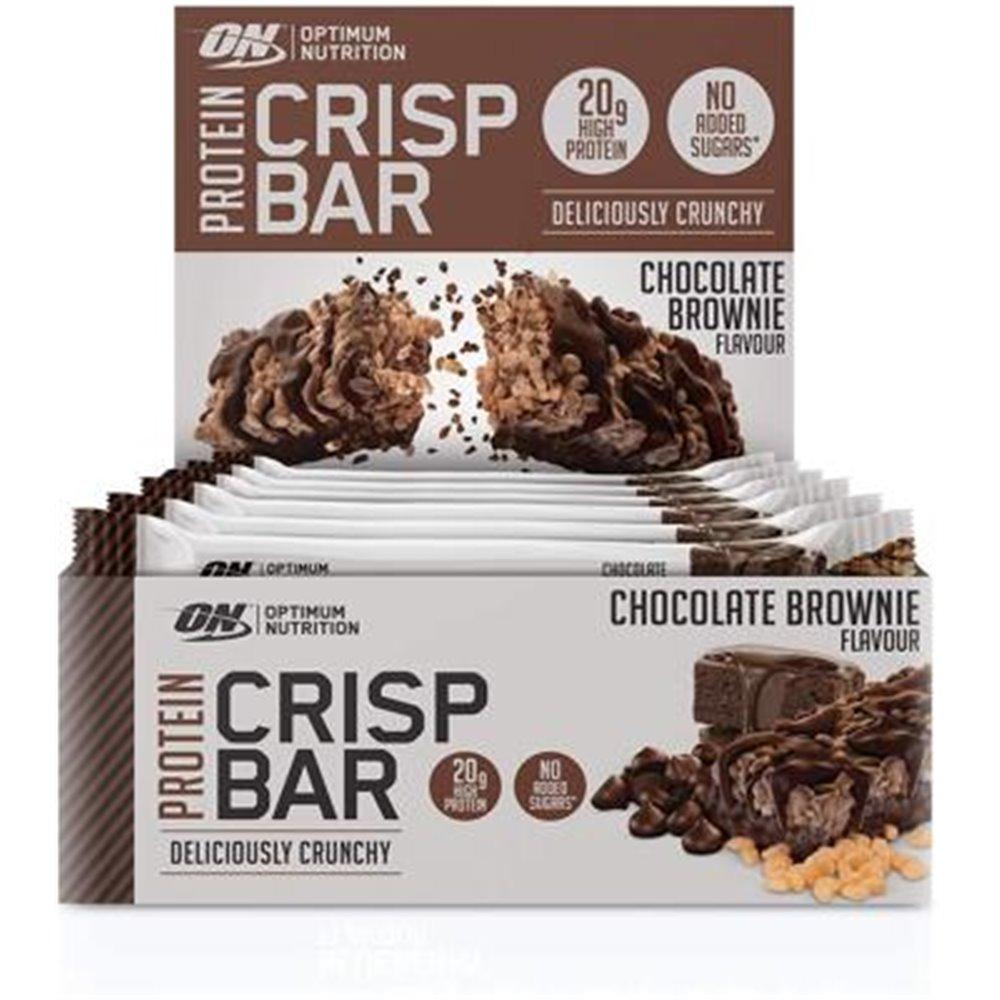 Optimum Nutrition Crispy Protein Bar