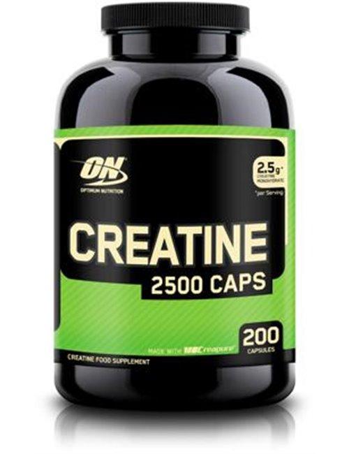 Optimum Nutrition Creatine 2500