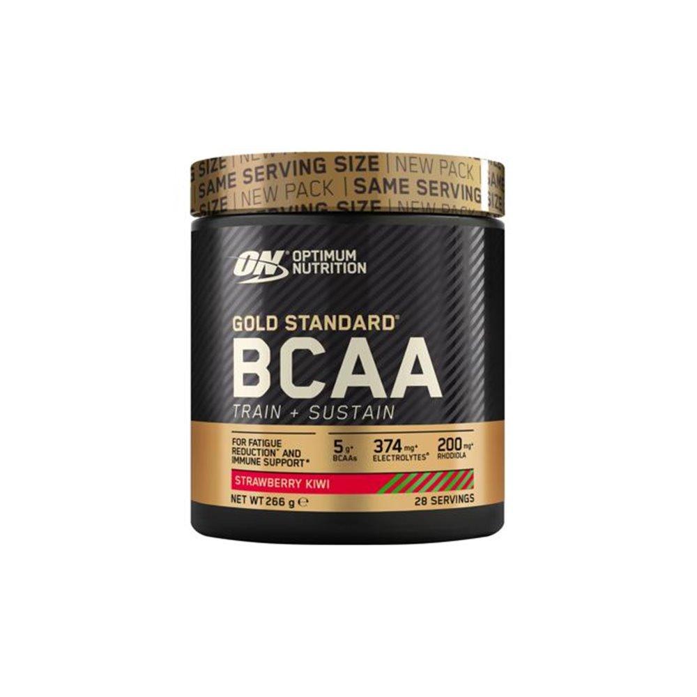 Optimum Nutrition Gold Standard BCAA (Train + Sustain)