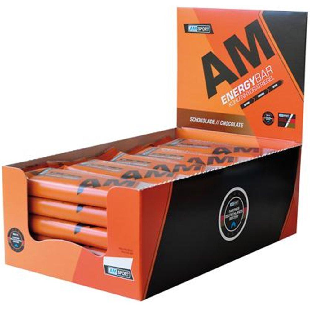 AMSPORT Energy Bar