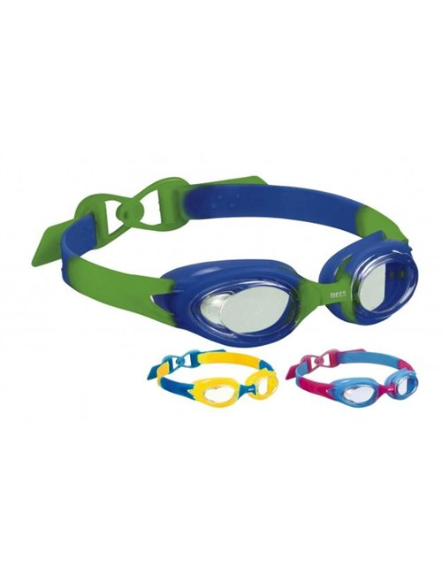 BECO ACCRA 4+ Kinder-Schwimmbrille