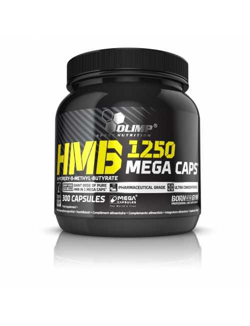 Olimp HMB Mega Caps, 300 Kapseln