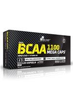 Olimp BCAA Mega Caps, 120 Kapseln