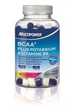Multipower BCAA +, 102 Kapseln