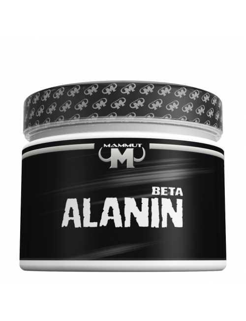 Best Body Mammut Beta Alanin Pulver, 300 g Dose
