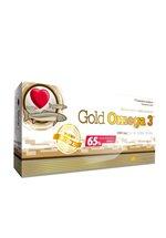 Olimp Gold Omega 3, 60 Kapseln