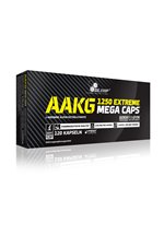 Olimp AAKG Extreme Mega Caps, 120 Kapseln