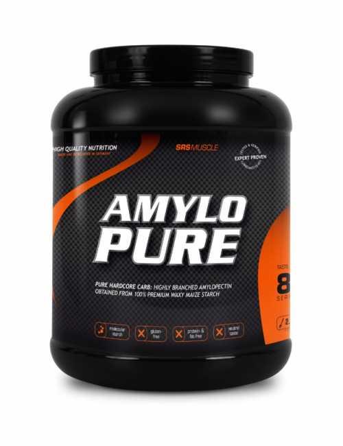 SRS Amylopure, 2000 g Dose