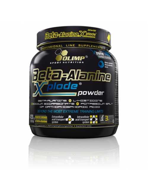Olimp Beta-Alanine Xplode, 420 g Dose
