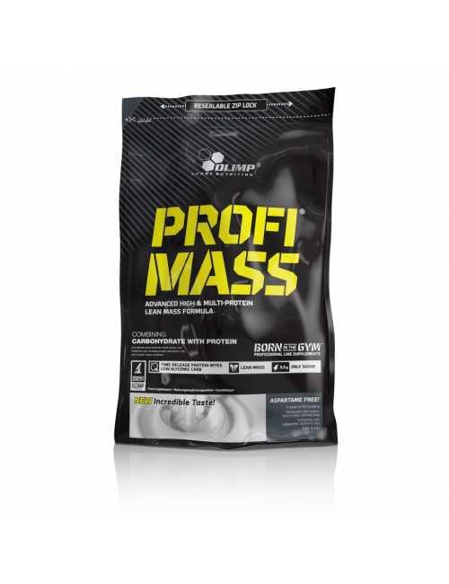 Olimp Profi Mass, 1 kg Beutel