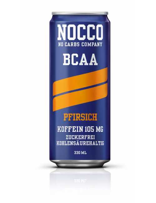 Nocco BCAA Drink 330ml Dose